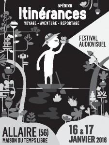 Festival Itinérances : un air d'aventure