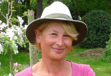 Nadine Morange