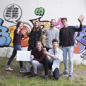 Shake house : Pétanque, hip-hop et autres curiosités