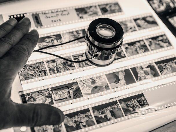 Rencontres photos : entre réel et imaginaire