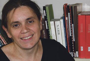 Fabienne Mabon