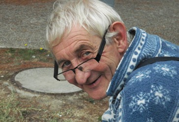 Jean-Yves Kergonna