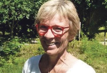 Cathy Bertin