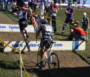 6ème Cyclo-cross de Redon @ A la Ruche