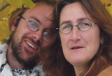 Marité et Manu Nicolas