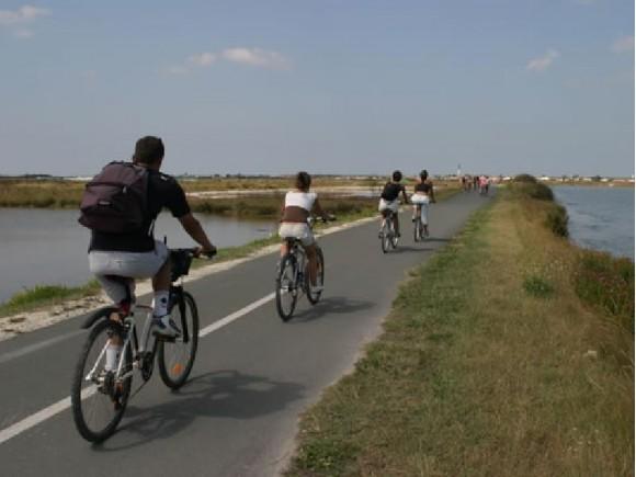 Rallye touristique à vélo