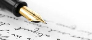 """Atelier d'écriture """"Jeux de mots"""" @ Médiathèque"""