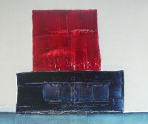 Exposition de peintures @ Médiathèque Jean-Michel Bollé