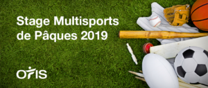 Stage Multisports OFIS de Pâques @ Complexe Sportif Joseph Ricordel