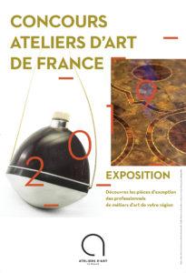 Concours Ateliers d'Art de France @ La Passerelle