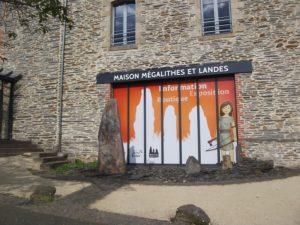 """Exposition """"Archéologie aérienne"""" @ Maison Mégalithes et Landes"""