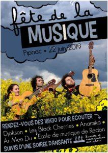Fête de la musique @ Place de Verdun