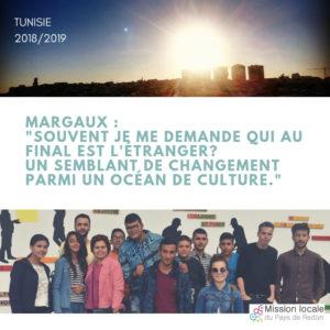 """Exposition """"Partir travailler à l'étranger"""" @ Mission locale jeunes"""