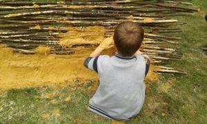 Ateliers néolithiques @ Maison néolithique