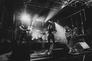 Concert du vendredi : Gad zukes @ Amphithéâtre urbain