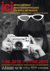 Exposition de la Redonnaise de photos @ Médiathèque