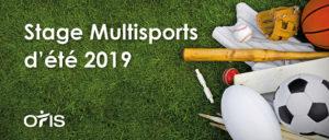 Stage Multisports @ Complexe Sportif Joseph Ricordel