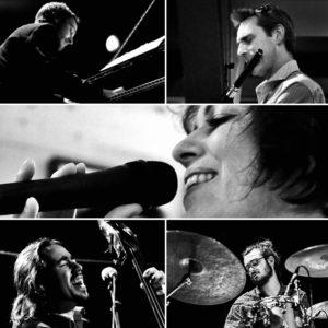 Concert Jazz vocal et Jam session @ LE BOUT DU PONT