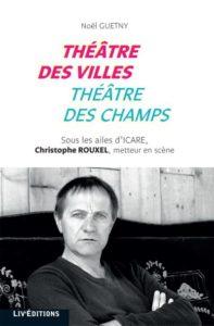 """Rencontre-dédicace avec Christophe Rouxel @ Médiathèque """"Du récit à Rieux"""""""