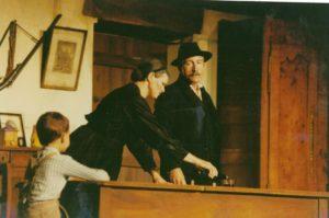 Exposition spectacles «La Rançon» des années 1980 @ Médiathèque