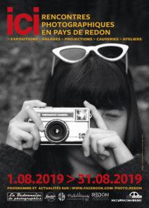ICI Recontres Photographiques en Pays de Redon @ Château du Parc Anger