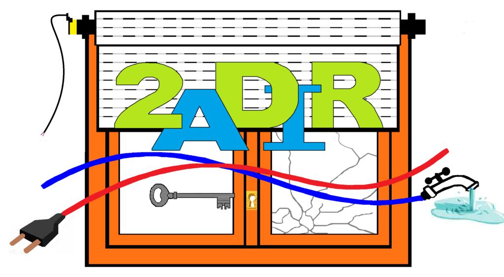 2ADIR (Electricien)