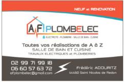 AF Plombelec (Electricité-Plomberie)