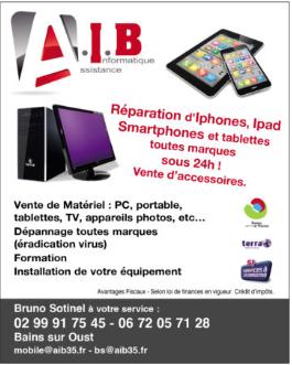 Assistance.Informatique.B (A.I.B)