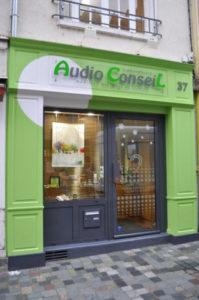 Audioconseil