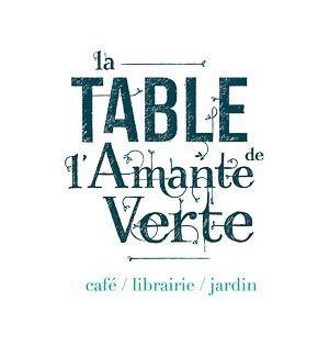 La Table de l'Amante Verte