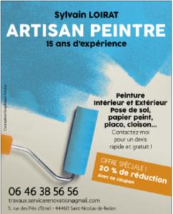 Sylvain Loirat (Peinture)