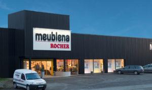 Meublena Meubles Rocher