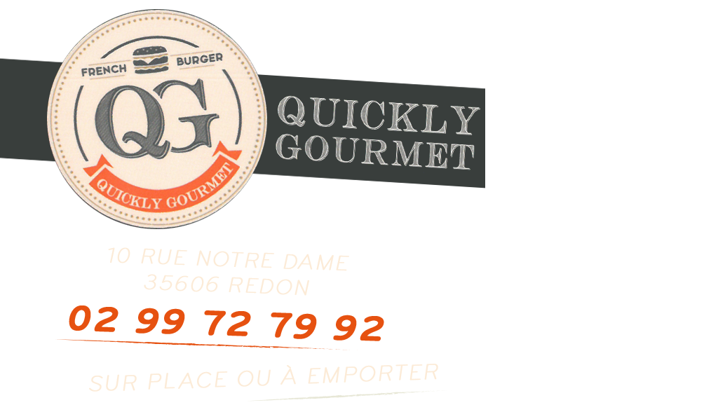 Quickly Gourmet