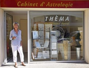 Thérèse Legendre (Astrologue)