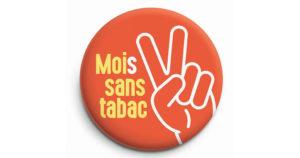 #Mois sans tabac @ Mission locale jeunes