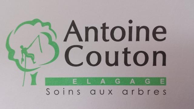 Antoine Couton (Élagage)