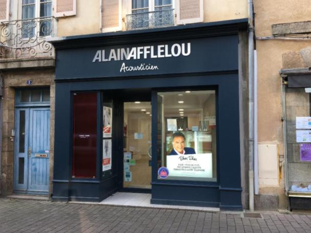 Alain Afflelou Acousticien