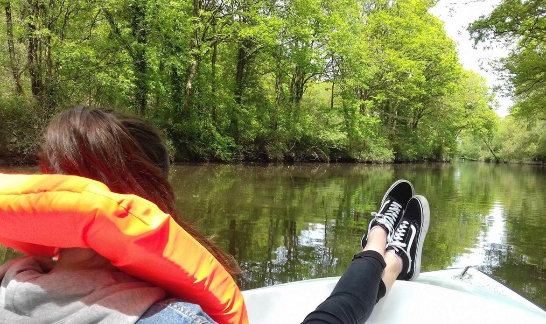 échappée fluviale
