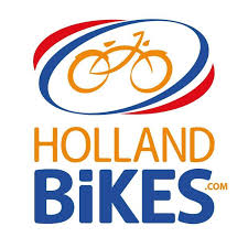 Holland Bikes La Gacilly