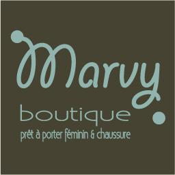 Marvy boutique