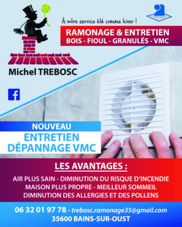 Michel Trebosc (Ramonage)