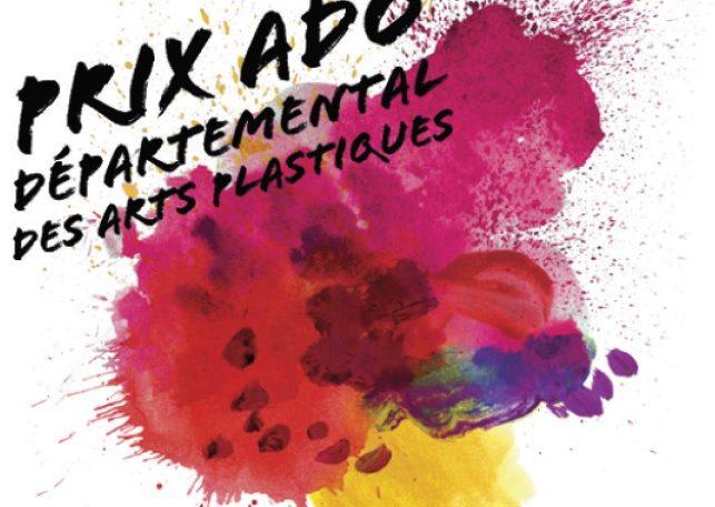 """Exposition """"Prix Ados départemental des Arts Plastiques"""" @ Médiathèque"""