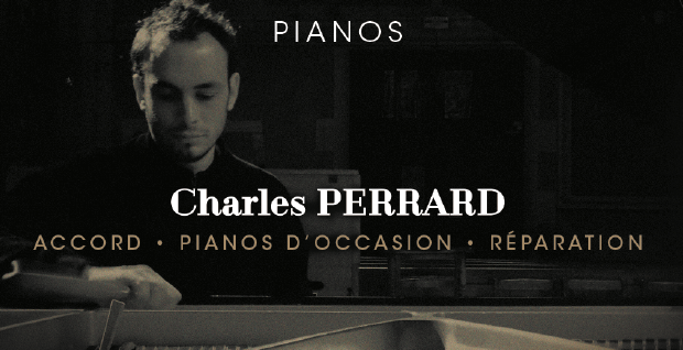 Charles Perrard (accordeur de pianos)