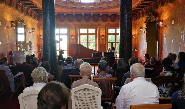 """Festival """"Piano à Bézyl"""", acte 3"""