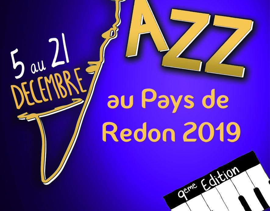 """Jazz concert """"Naïma Quartet"""" et """"Les doigts de l'homme"""""""