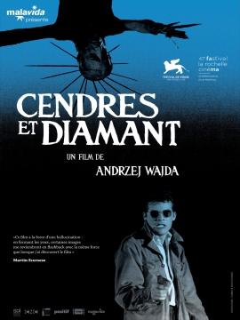 Séance unique : Cendres et Diamant @ Ciné Manivel