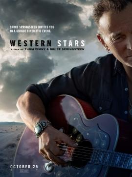 Western Stars - Bruce Springsteen @ Ciné Manivel
