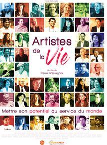"""Ciné-débat : """"Artistes de la vie"""" @ Ciné Manivel"""