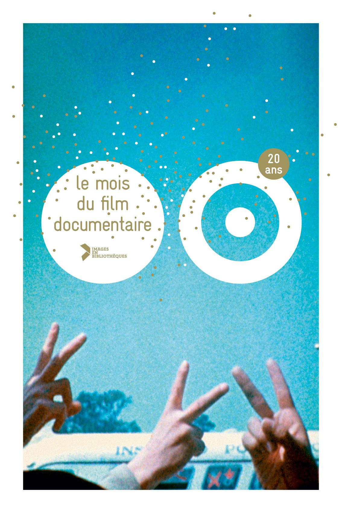 Le mois du film documentaire @ Les médiathèques du réseau - Redon Agglomeration