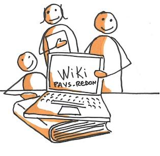 WIKI Party @ Médiathèque